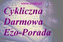 Cykliczna Darmowa Ezo-porada, darmowa wróżba